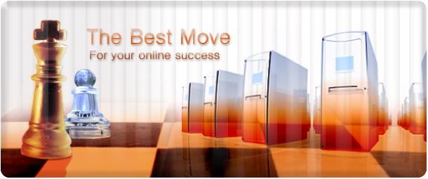 The Best Move For Your Online Success