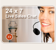 Online Sales Chat